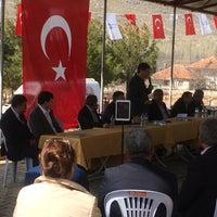 Photo taken at Özdemir Köyü by İbrahim Y. on 4/7/2017