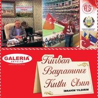 Photo taken at Özdemir Köyü by İbrahim Y. on 9/11/2016