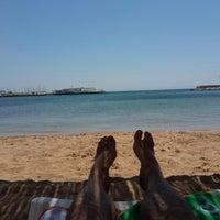 Photo taken at Parlamenterler Sitesi Summer Time Spa by Hüseyin K. on 7/25/2014