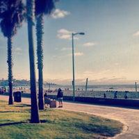 6/14/2013 tarihinde John M.ziyaretçi tarafından La Jolla Shores Beach'de çekilen fotoğraf
