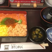 8/2/2018にacuraが酒亭 じゅらく 上野店で撮った写真