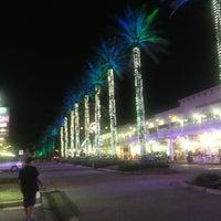 Photo taken at The Wharf at Orange Beach by Roman S. on 7/8/2013