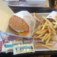 Photo taken at Burger King by Roman S. on 9/6/2013