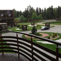 Photo taken at forRestMix by Александра on 5/25/2013