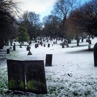 Photo taken at Nottingham Trent University by Tom R. on 12/27/2014