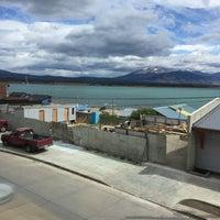Photo taken at Cormoran de Las Rocas by Joaquin R. on 2/12/2016