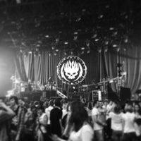 Снимок сделан в Stadium Live пользователем Julia 6/1/2013