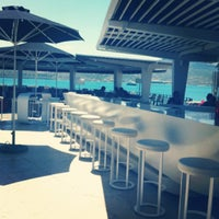 Photo taken at Mostar Alterna Cafe by Aristidis B. on 5/6/2013