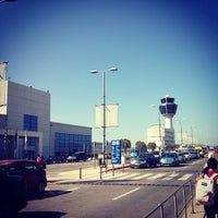 Foto scattata a Aeroporto Internazionale di Atene Eleftherios Venizelos (ATH) da Aristidis B. il 6/25/2013