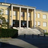 "Photo taken at ITIS ""Guglielmo Marconi"" by Gianluca M. on 7/19/2014"