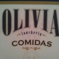 Photo taken at Olivia Lonchería by Anaid M. on 11/24/2012