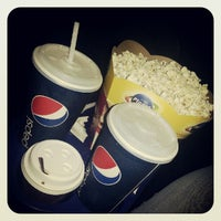 Photo taken at Cineplanet by Lisette C. on 10/1/2012