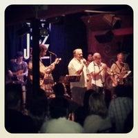 Foto scattata a Jazz Zone da Lisette C. il 4/7/2013