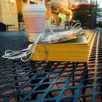 Photo taken at Starbucks by Manasi K. on 10/8/2014
