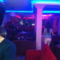 Photo taken at Harabe Cafe by Hakan K. on 6/13/2013