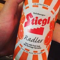 Photo taken at Schnitzelburg by Josie Mae on 5/8/2014