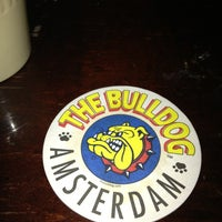 Photo taken at The Bulldog Mack by Amelie A. on 6/20/2013
