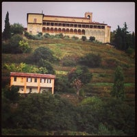 Photo taken at Coccaglio by Djakhan G. on 10/24/2013
