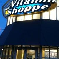 Photo taken at The Vitamin Shoppe by Ruben R. on 5/28/2013