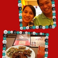 Photo taken at Classic Savory by Nadine Lois M. on 7/30/2013