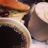 Photo taken at Starbucks by cron01 @. on 9/15/2013
