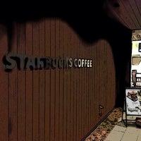 Photo taken at Starbucks by cron01 @. on 4/23/2013