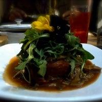 Photo taken at Angelopolitano Restaurante by Gerardo Q. on 1/16/2014