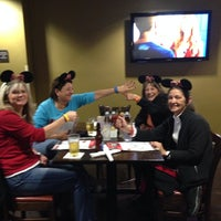 Photo taken at Holiday Inn Metairie New Orleans Airport by Charlotte W. on 12/2/2013
