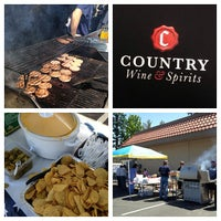 Photo taken at Country Wines & Spirits by Country Wine & Spirits on 5/27/2013