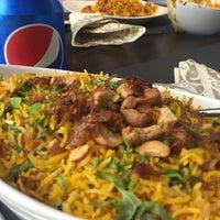 Photo taken at Tamarind Indian Restaurant by Eng. Abdulaziz . on 4/13/2016