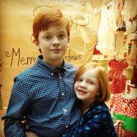 Photo taken at KYOVA Mall by Jennifer R. on 11/22/2014