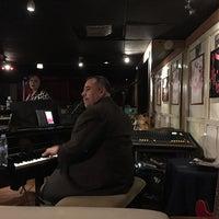 Photo taken at La Copa de Champagne Piano Bar by Karla P. on 10/14/2017