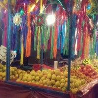 Foto tomada en Mercado Bondojito por Esdella R. el 12/11/2016