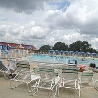 Photo taken at Carolina Harbor by Jade N. on 6/23/2013