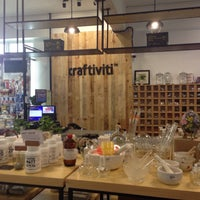 Photo taken at Craftiviti 10 Boulevard by Rai A. on 2/3/2015