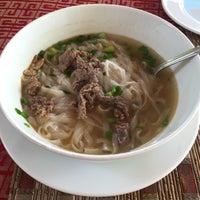 Photo taken at Thanh Thanh Cafe by Svetlana V. on 12/4/2015
