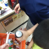 Photo taken at 7-Eleven by Mw' noom on 4/14/2017