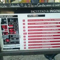 Photo taken at Facultad de Ingeniería (UNLP) by Federico P. on 7/3/2013