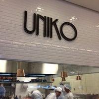Foto tirada no(a) Uniko por Anna V. em 6/18/2013