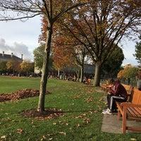 Photo taken at College Park (Páirc an Choláiste) by Marwan Alrahbi on 11/2/2016
