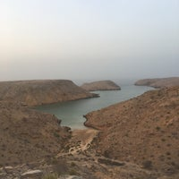 Foto tomada en Bander Khairan por Marwan Alrahbi el 7/14/2018