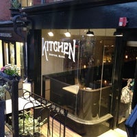 Photo taken at Kitchen by Jason on 7/21/2013
