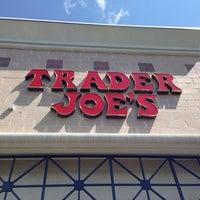 Photo taken at Trader Joe's by Michael C. on 8/27/2013