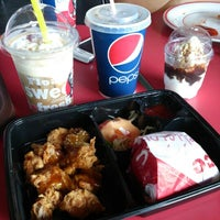 Photo taken at KFC by Juwita P. on 8/11/2013