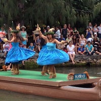 Photo taken at Polynesian Cultural Center by Cierra 🌺 M. on 7/21/2013