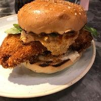 Photo taken at Gourmet Burger Kitchen (Basingstoke) by KucingComel on 2/18/2017