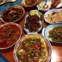 Photo taken at Nyonya Roots by KucingComel on 11/24/2014