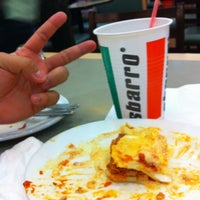 Photo taken at Sbarro by Chastine Krizzle A. on 6/5/2013