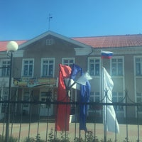 Photo taken at Ракитное, Белгородская область by Irina I. on 5/22/2016