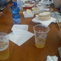 Photo taken at Festa Del Rugby by Betta M. on 6/7/2013